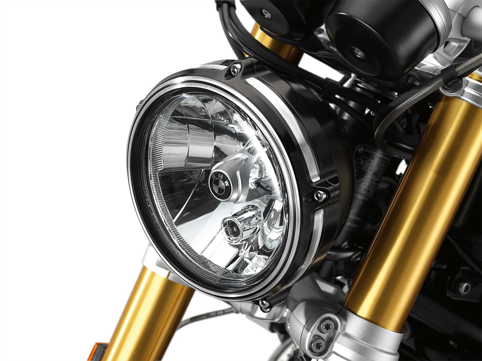 BMW Motorrad presents Machined Parts 03