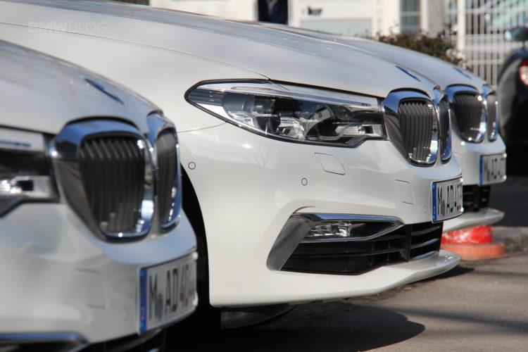 BMW Niederlassung Munich 03 750x500