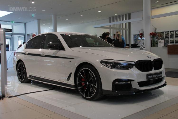 BMW Niederlassung Munich 10 750x500