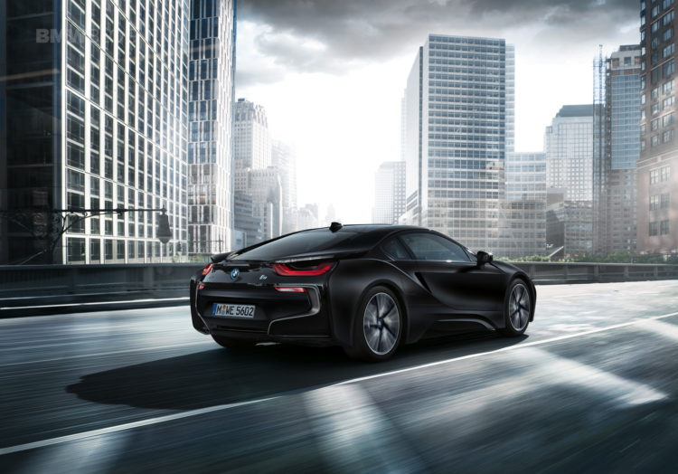 BMW i8 Protonic Frozen Black Edition 08 750x524