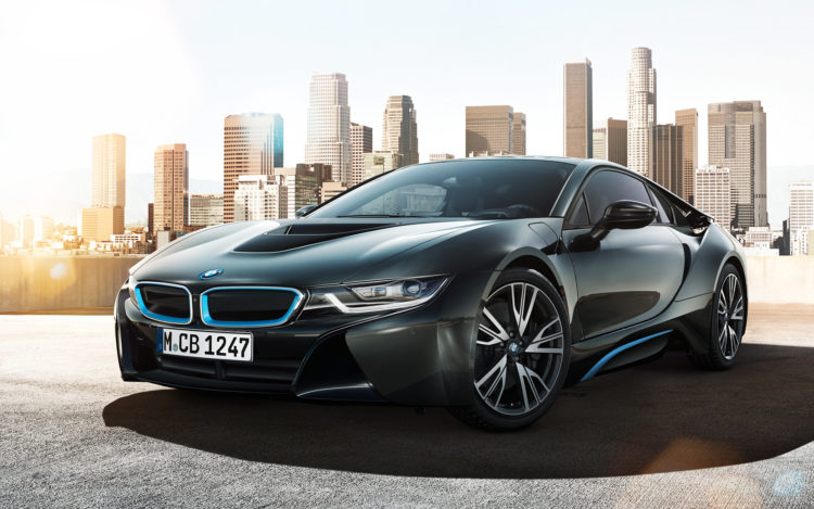 BMW i8 Protonic Frozen Black wallpaper01 750x469