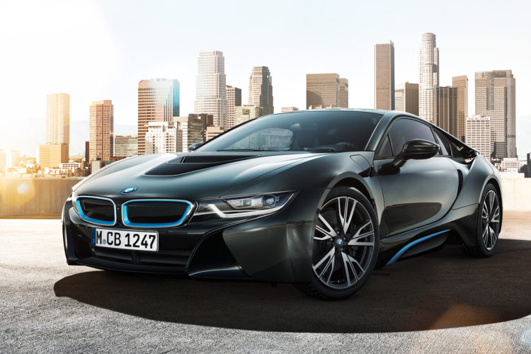 BMW i8 Protonic Frozen Black wallpaper01 750x500