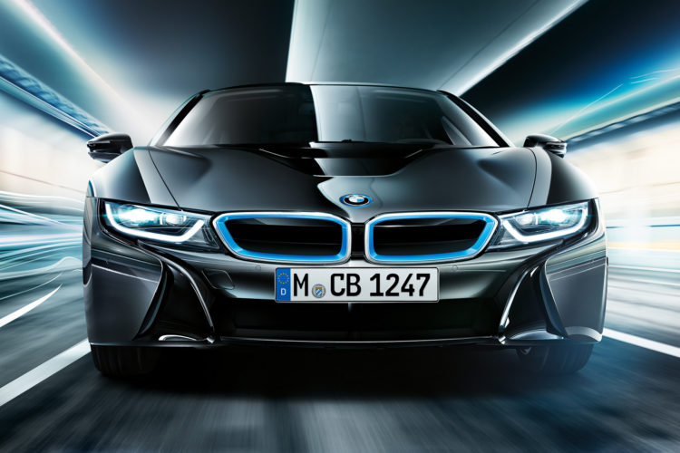 BMW i8 Protonic Frozen Black wallpaper03 750x500