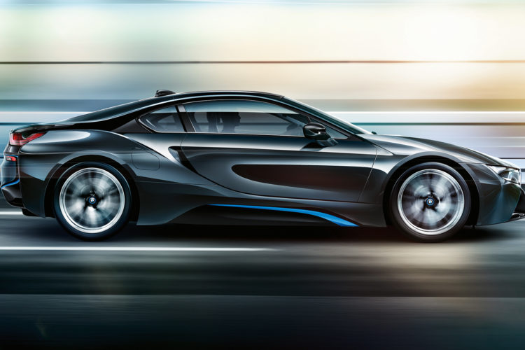 BMW i8 Protonic Frozen Black wallpaper06 750x500