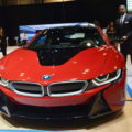 BMW i8 Protonic Red Chicago Auto Show 2017 06 120x120