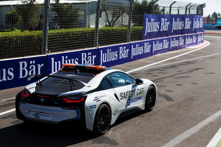 BMW i8 Safety Car Formula E 01 750x500