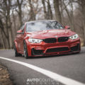 Beautiful Sakhir Orange BMW M3 Build 6 120x120