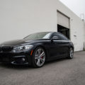 Black Sapphire Metallic 435i Gran Coupe Gets A Brake Upgrade 17 120x120
