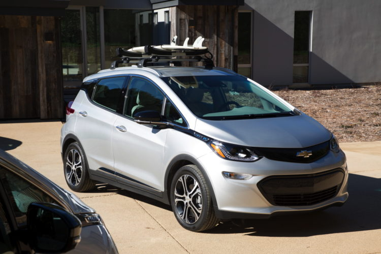 Chevy Bolt images 62 750x500