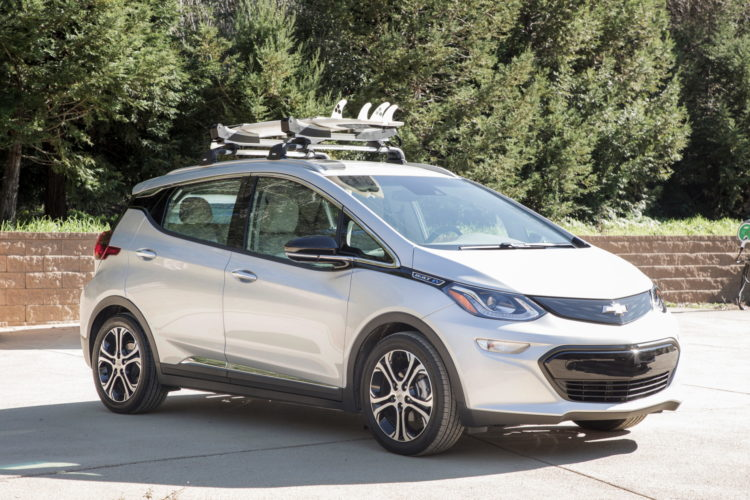 Chevy Bolt images 67 750x500