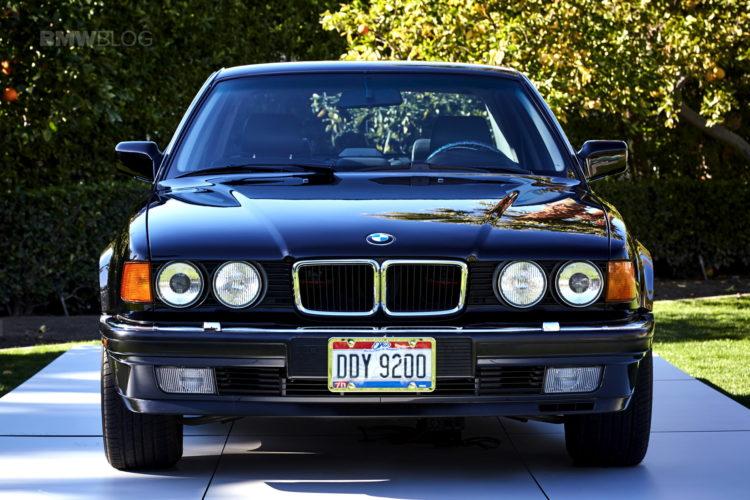 E32 BMW 750iL images 01 750x500