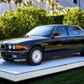 E32 BMW 750iL images 08 120x120