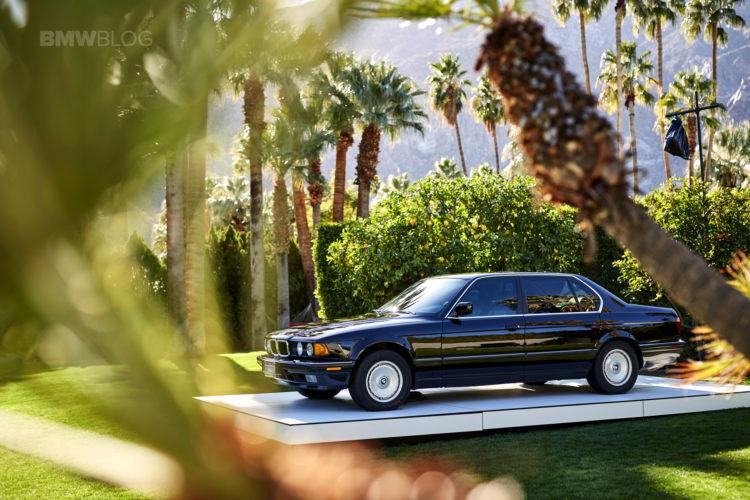 E32 BMW 750iL images 10 750x500
