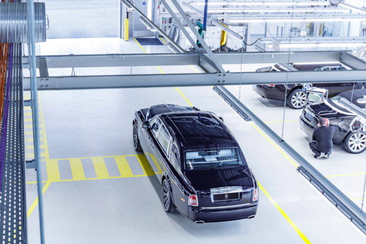 Final Phantom Rolls Royce Celebrates End of Generation VI 03 750x500