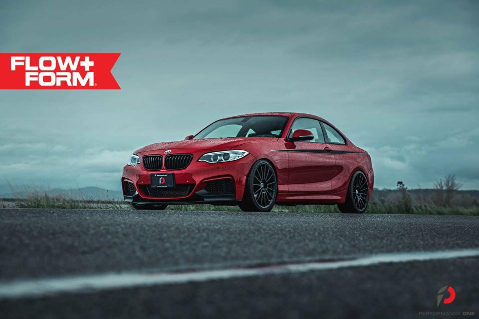 HRE BMW M235i