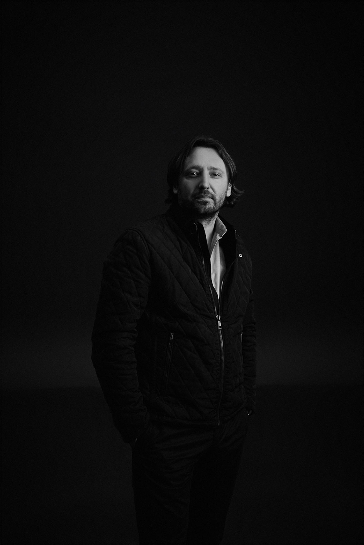 Jozef Kaban BMW