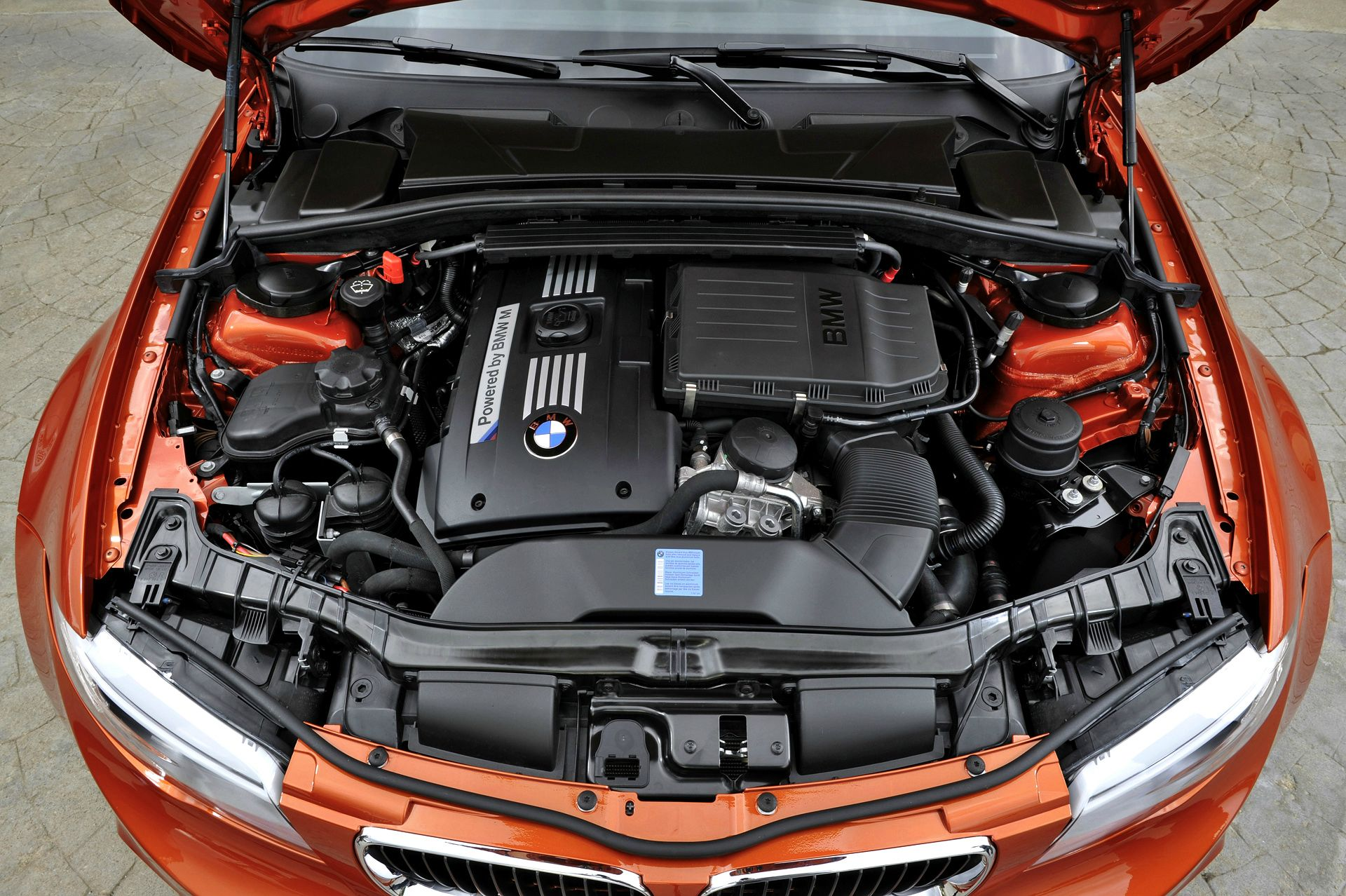 Bmw N54 Best Bmw Engine For Tuners