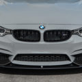 Nardo Gray BMW F80 M3 Gets Aftermarket Upgrades