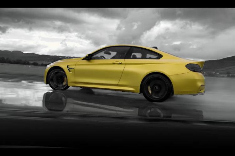 VIDEO: Michelin invites Richard Hammond to learn how to drift