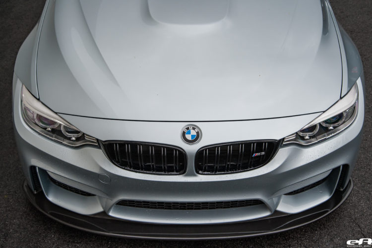 Silverstone Metallic BMW M3 Build By European Auto Source Images 11 750x500