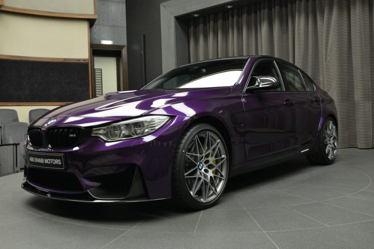 bmw m3 purple abu dhabi 20 750x500