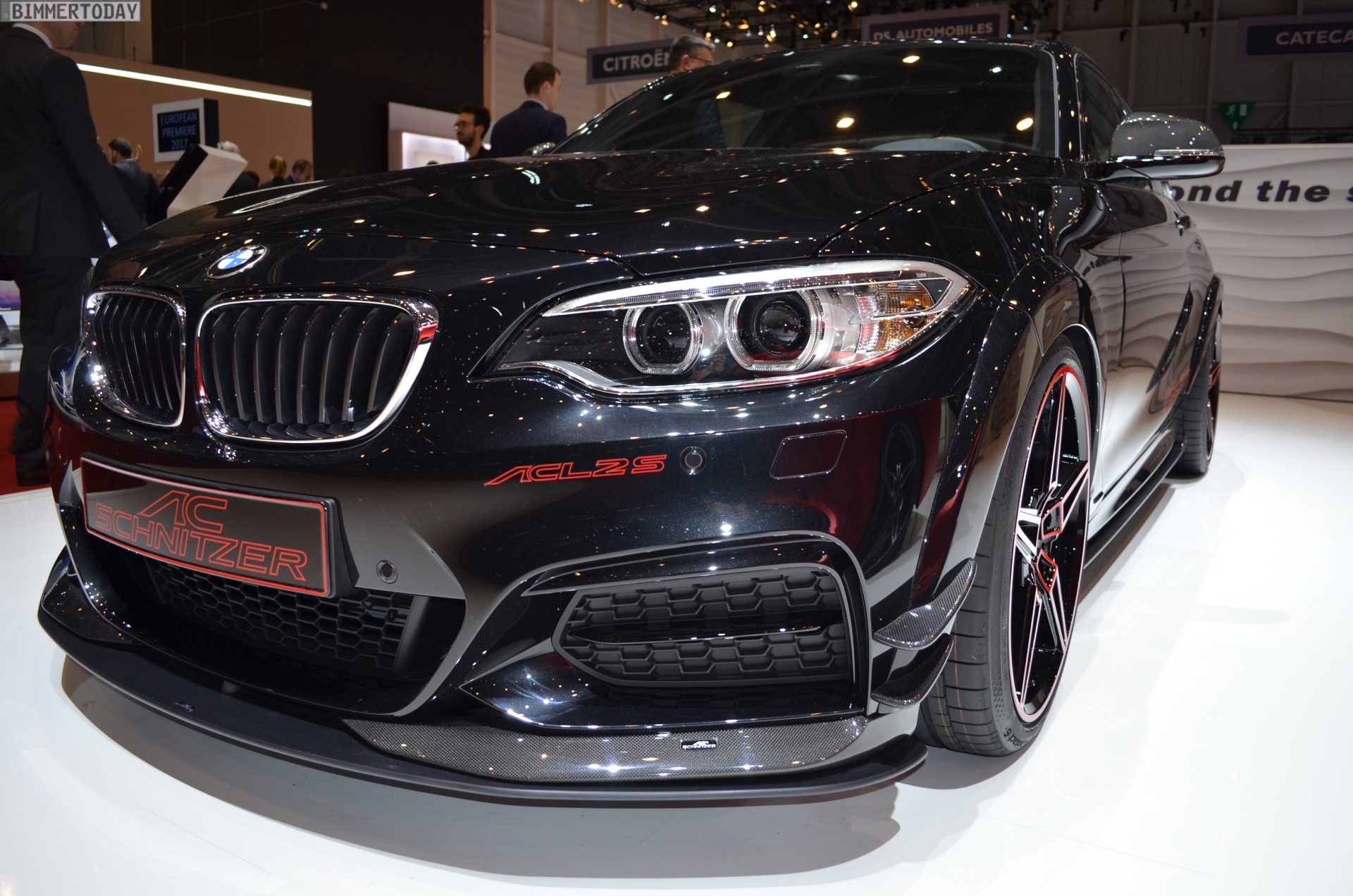 2017 geneva is this the hottest bmw m240i ever made. Black Bedroom Furniture Sets. Home Design Ideas
