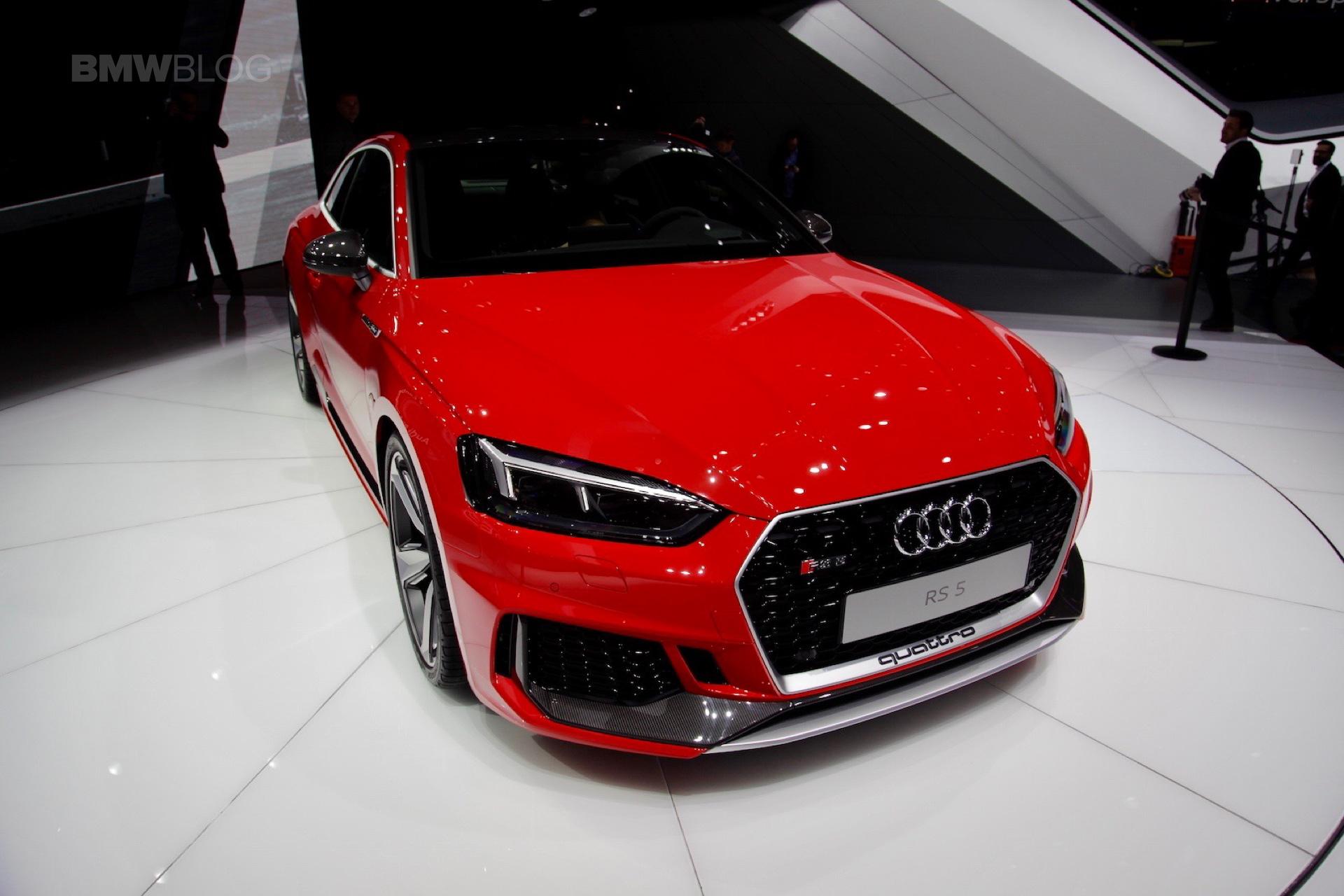 2017 Audi RS5 06