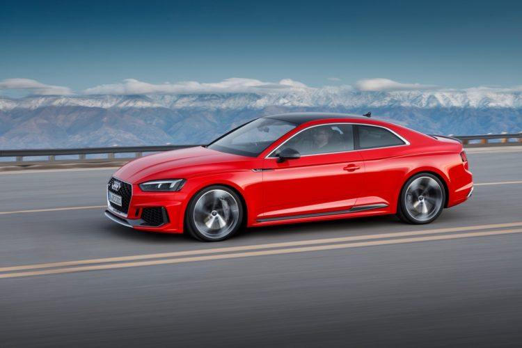 2017 Audi RS5 Coupe21 750x500