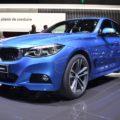 2017 BMW 3er GT F34 LCI 335d xDrive M Sportpaket Genf Live 01 120x120