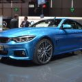 2017 BMW 4er F32 LCI Facelift Coupe 440i Snapper Rocks Blue Genf Live 29 2 120x120