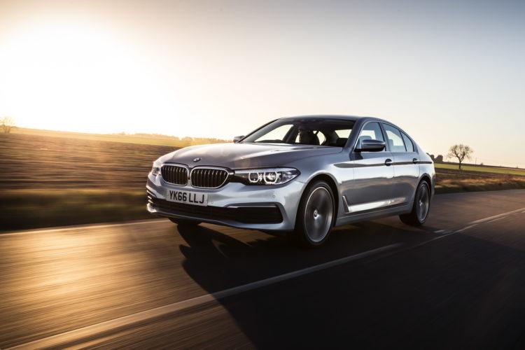 2017 BMW 520d SE 12 750x500