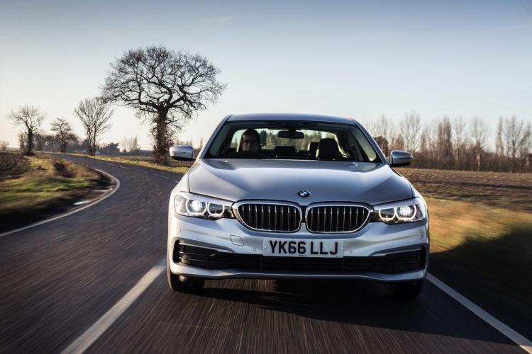 2017 BMW 520d SE 19 750x500