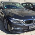 2017 BMW 5er Touring G31 Luxury Line Live Fotos 01 120x120