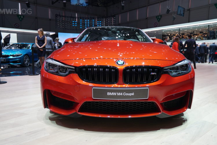 2017 BMW M4 Coupe Facelift Sakhir Orange 02 750x500