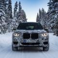2017 BMW X3 winter testing 05 120x120