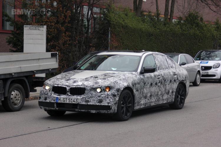 2018 BMW 3 Series spied 03 750x500