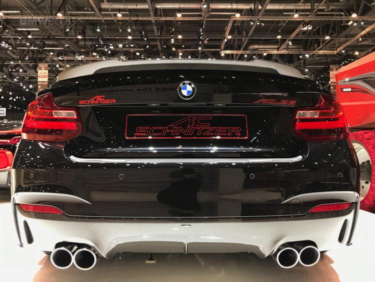 AC Schnitzer Geneva Motor Show 2017 01 750x563