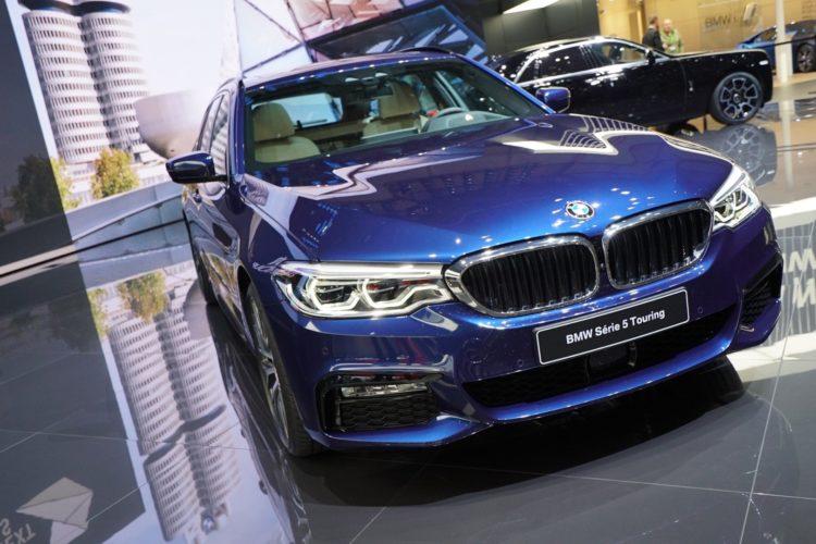 BMW 5 Series Touring1 750x500