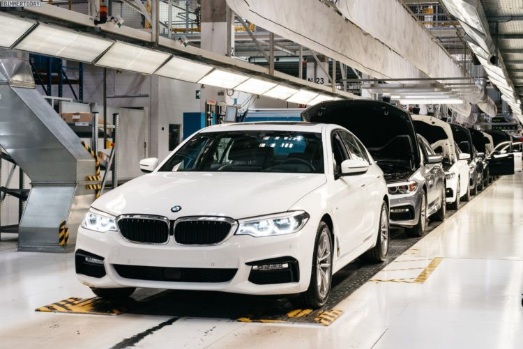 BMW 5er G30 Produktion Magna Steyr Graz Oesterreich 02 750x501