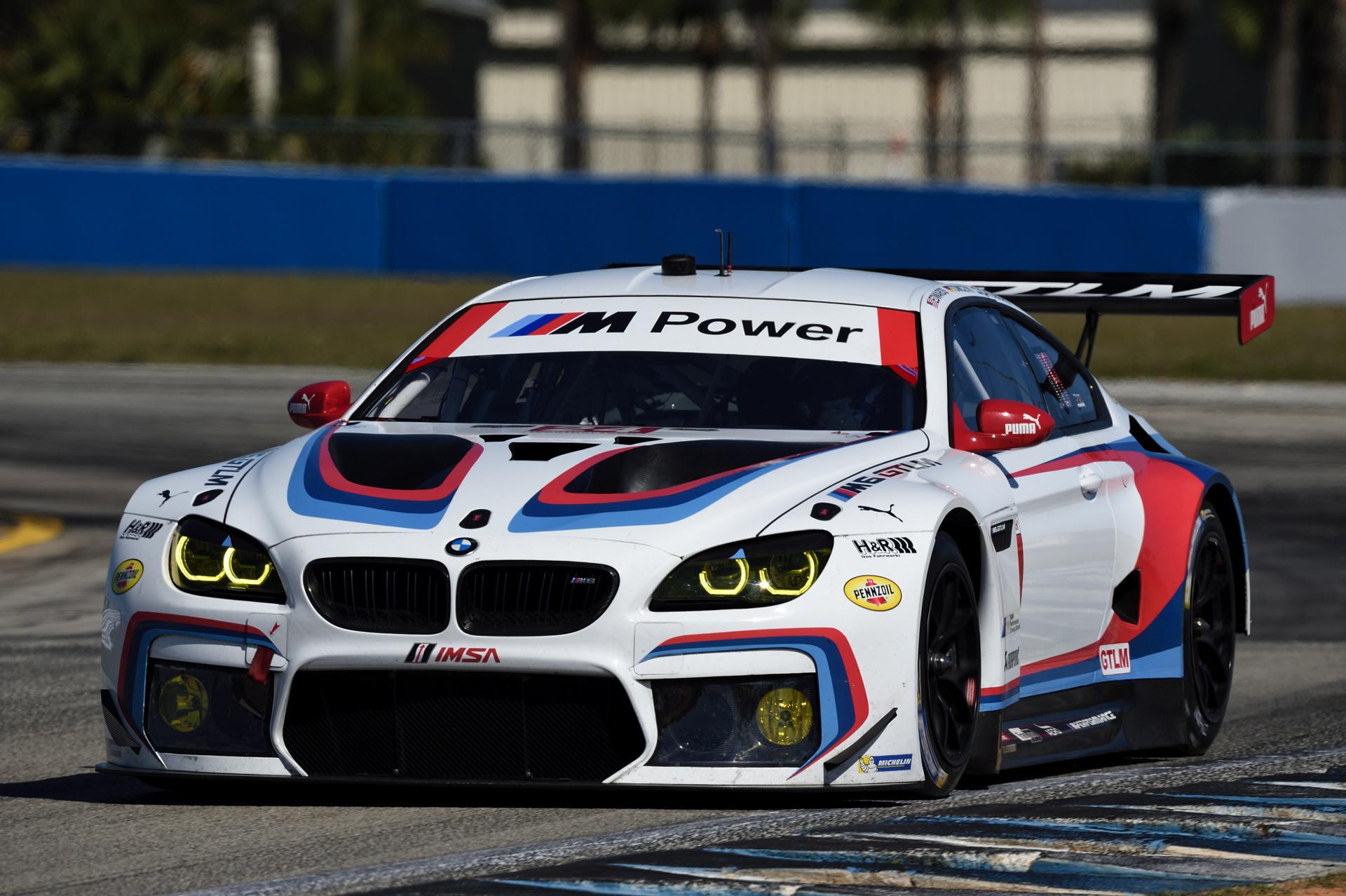 BMW Sebring 2017 01