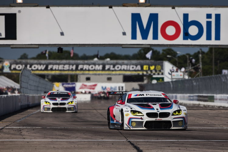 BMW Sebring 2017 race 93 750x500