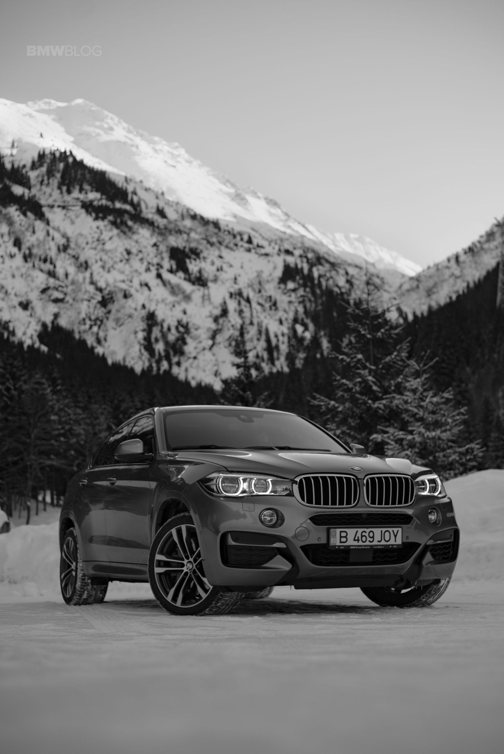 BMW X6 Romania 03