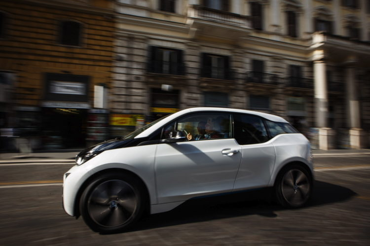 BMW i3 German ambassador 02 750x500