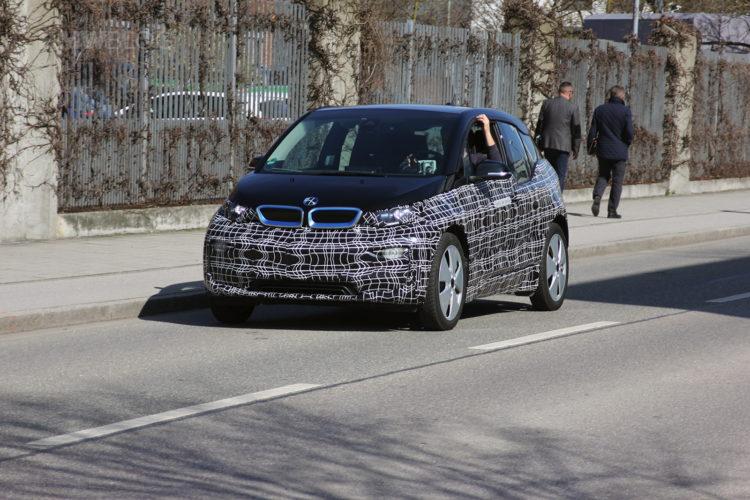 BMW i3 S spied 01 750x500