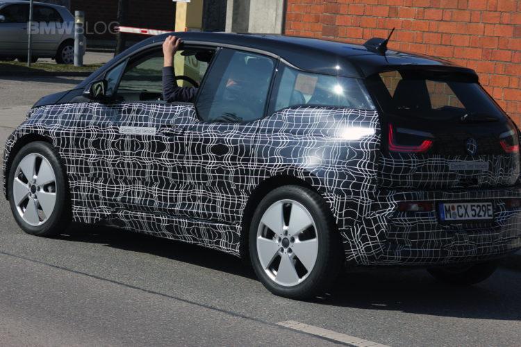 BMW i3 S spied 04 750x500