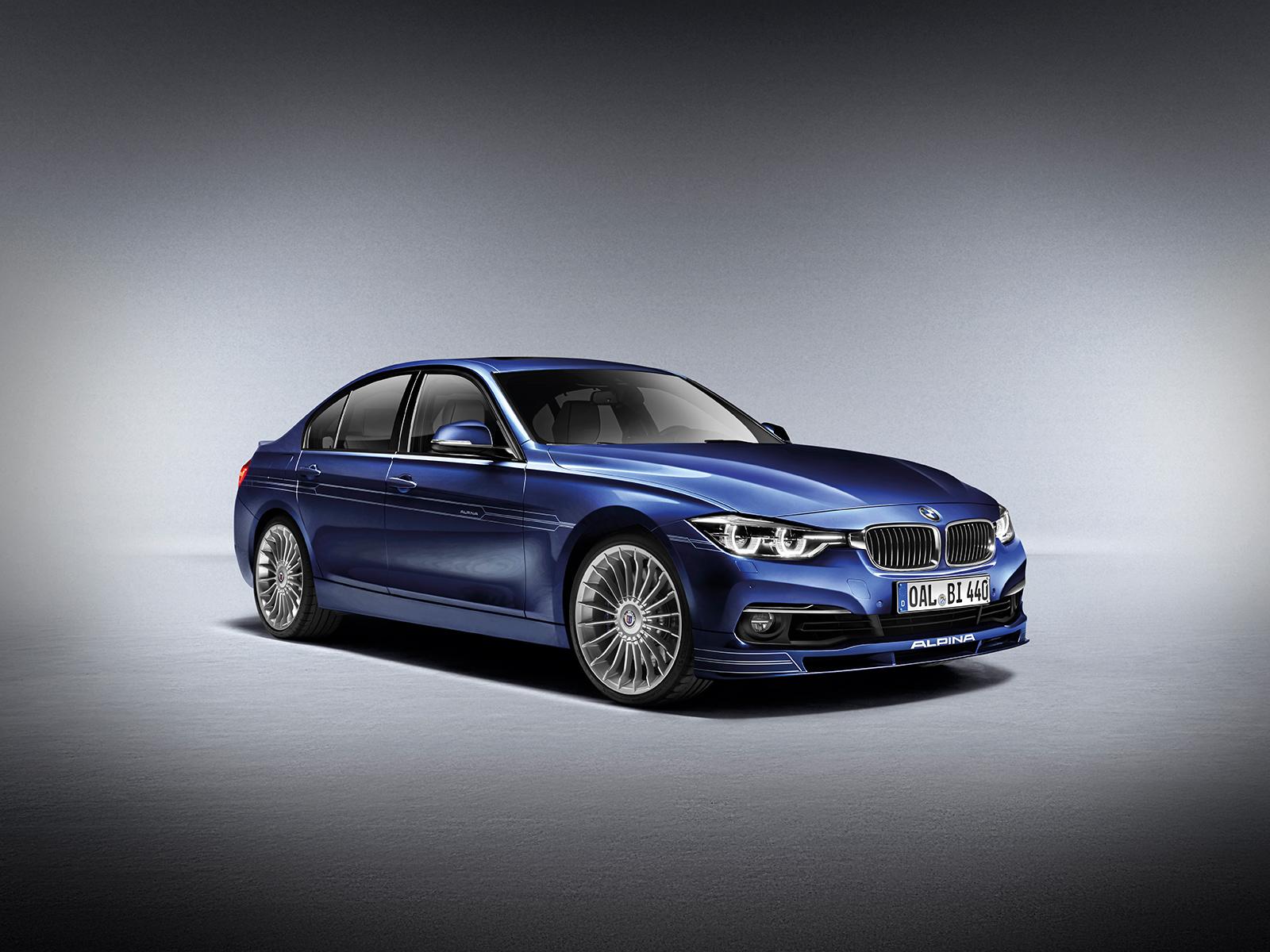 BMW ALPINA B3 S BITURBO 01