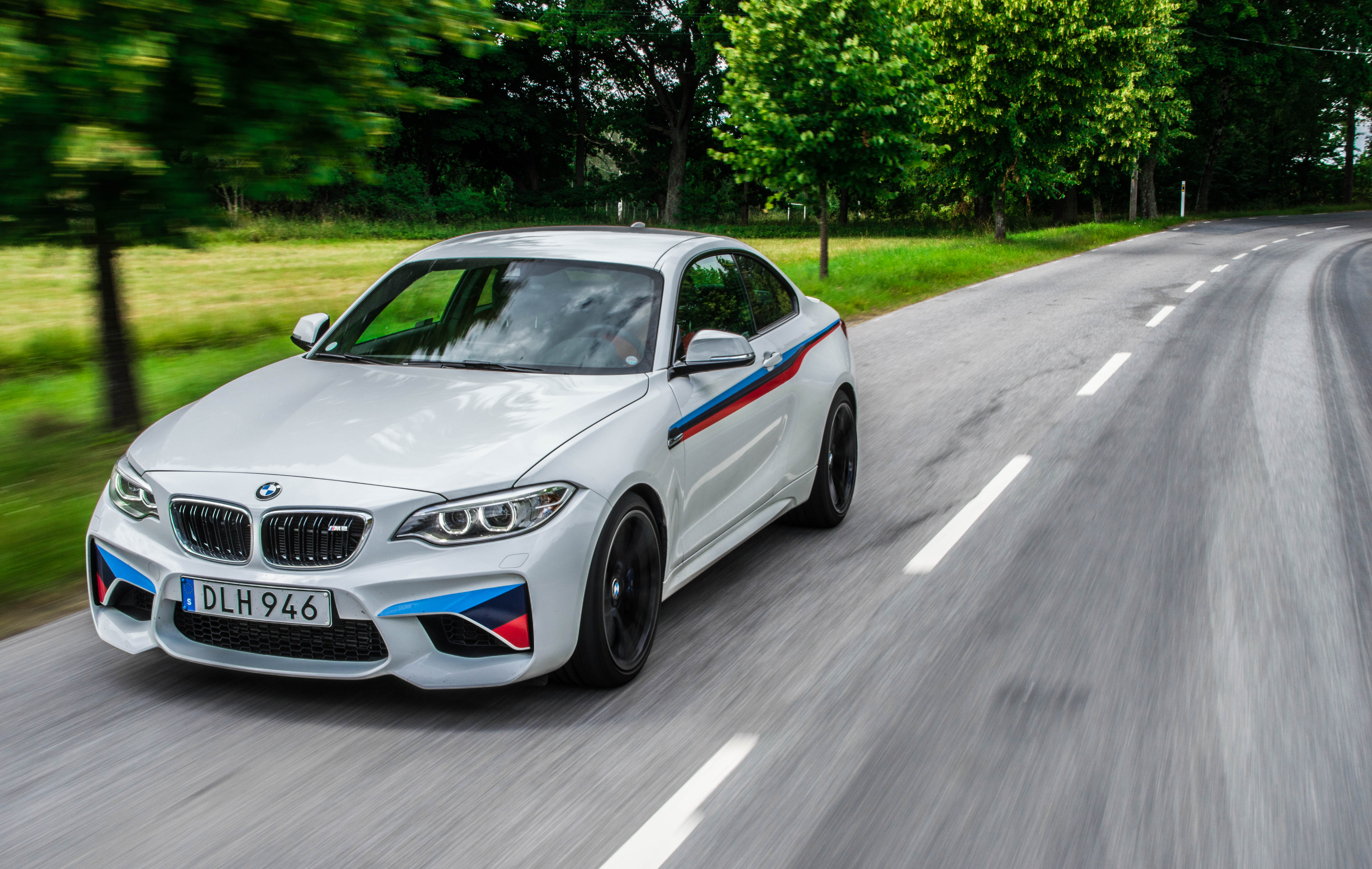 BMW M2 Action 29