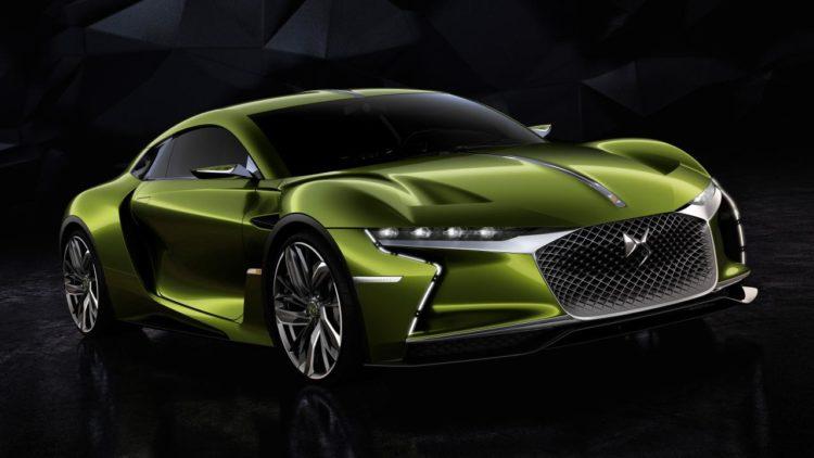 DS plans 600bhp hybrid supercar 1 750x422