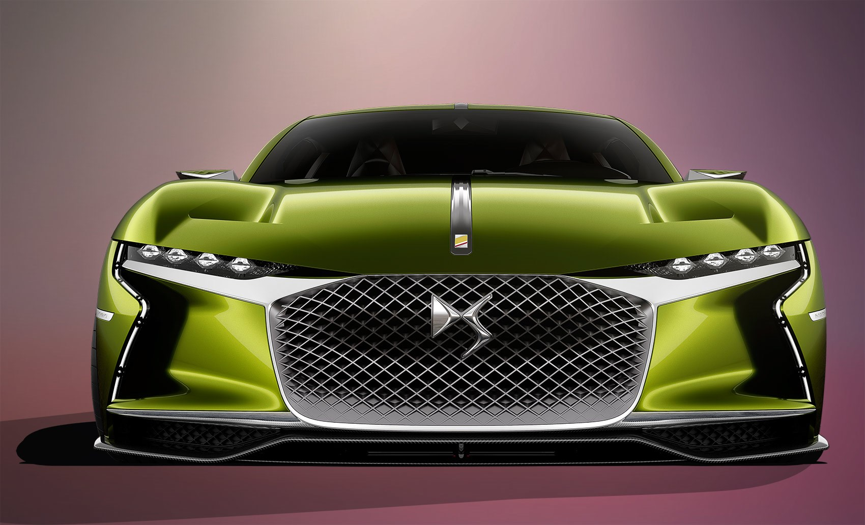 Citroen S Ds Plans A 600 Hp Bmw I8 Competitor