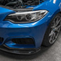 Estoril Blue M240i Project By European Auto Source